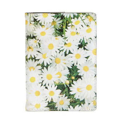 Kate Spade Cedar Street Daisy Passport Holder Case