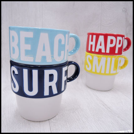 Perfect for WTW Stack Mug 2 piece GIFT SET