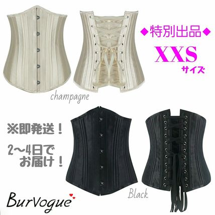Shipping / - Burvogue-24pcs reinforcement steel born corset