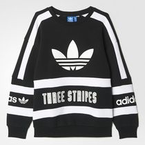 [adidas][Women's Originals]正規品 TREFOIL SWEATER B36940