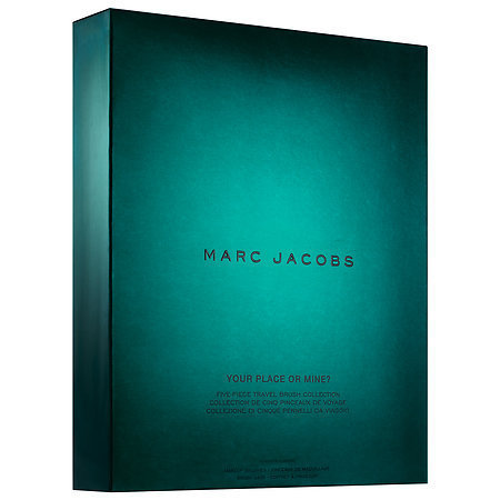 Marc Jacobs☆限定(Five-Piece Travel Brush Collection)