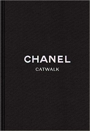 Chanel: The Complete Karl Lagerfeld Collections Catwalk