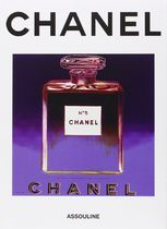 Chanel Perfume (Memoirs) Hardcover ? November 1, 2004