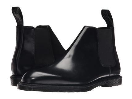 Dr Martens Wilde Low Chelsea Boot◆関送込/ブーツ◆