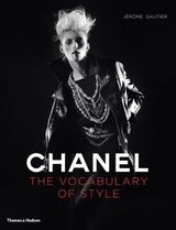 CHANEL(シャネル) 本・雑誌(アート・ファッション) Chanel: The Vocabulary of Style Hardcover ? 31 Oct 2011