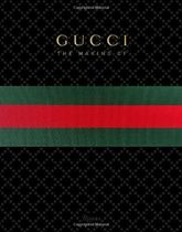 Gucci - The Making Of Hardcover ? 20 Sep 2011