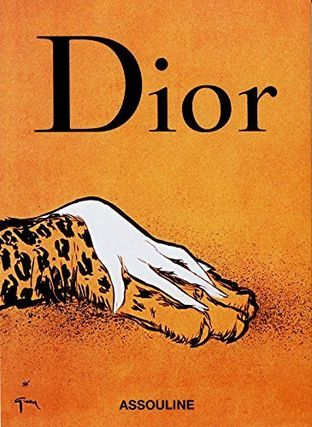 Dior アート・美術品 Dior - Set of 3 Hardcover ? January 24, 2012