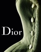 Christian Dior(クリスチャンディオール) 本・雑誌(アート・ファッション) Dior: 60Years of Style: From Christian Dior to John Galliano
