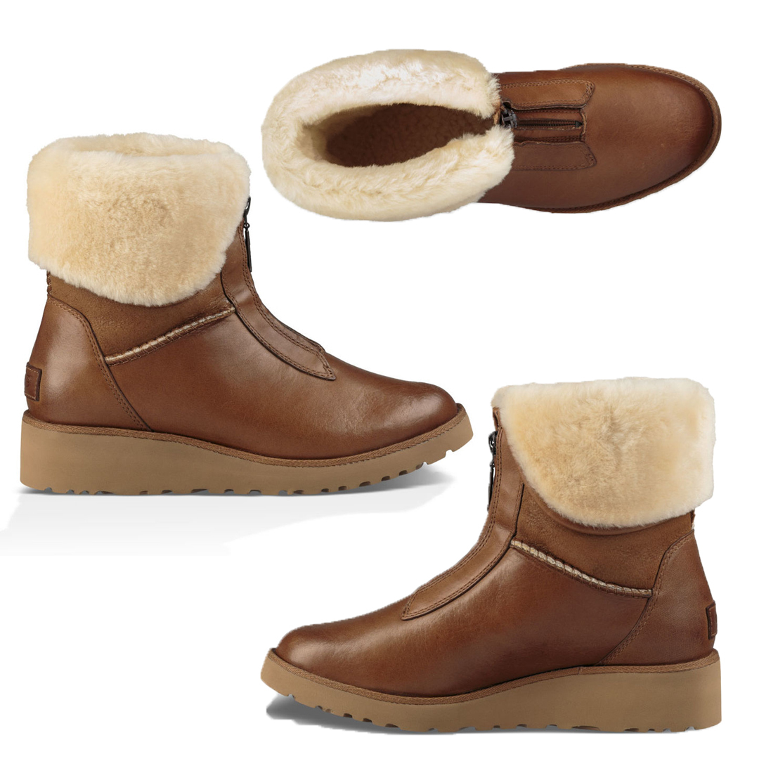VERY掲載【期間限定SALE】UGG CALEIGH★ウエッジブーツ