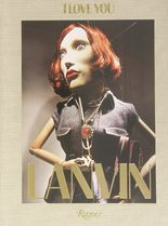 LANVIN(ランバン) アート・美術品 Lanvin: I Love You Hardcover ? 16 Sep 2014