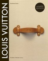 Louis Vuitton(ルイヴィトン) 本・雑誌(アート・ファッション) Louis Vuitton: The Birth of Modern Luxury Hardcover Nov 2012