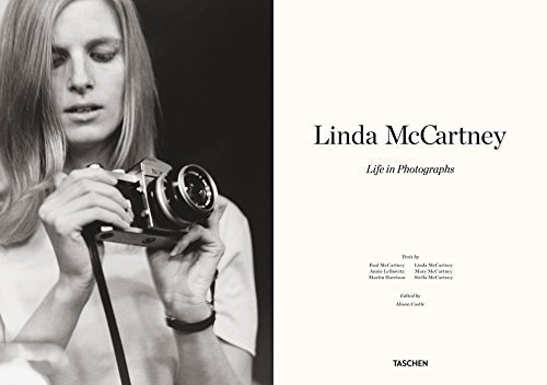 Linda McCartney: Life in Photographs Hardcover ?20 Feb 2015
