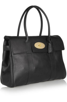 Mulberry トートバッグ ▲国内発・送料関税込▲ 新作 MULBERRY Bayswater トートバッグ(3)