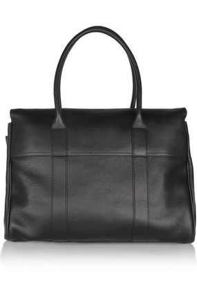 Mulberry トートバッグ ▲国内発・送料関税込▲ 新作 MULBERRY Bayswater トートバッグ(4)
