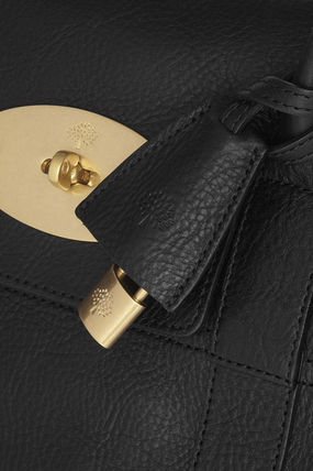 Mulberry トートバッグ ▲国内発・送料関税込▲ 新作 MULBERRY Bayswater トートバッグ(6)
