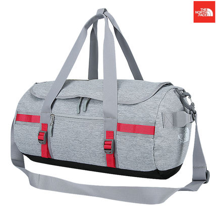 (NEW) THE NORTH FACE (ザノースフェイス) SPORTS DUFFEL バック