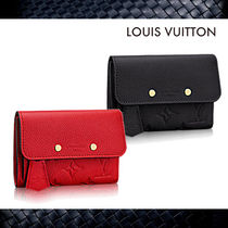 【Louis Vuitton】ルイヴィトン★Pont-Neuf Compact Wallet財布