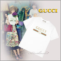 ★GUCCI最新作★VOUGE12月号掲載★プリントT-シャツ★送料込♪