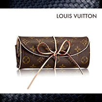 【Louis Vuitton】ヴィトン★Foldable Jewellery Pouch★ポーチ