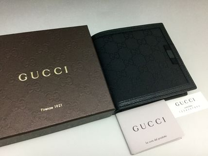 GUCCI coin purse with wallet