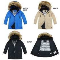 【新作】 THE NORTH FACE 大人気 ★ K'S MCMURDO DOWN JACKET