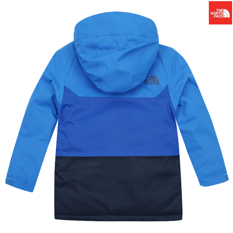 【新作】 THE NORTH FACE 大人気 ★ B BRAYDEN INSULATED JACKET