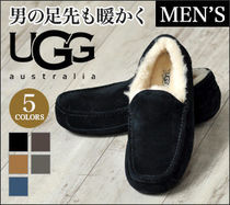 【UGG】ASCOT SUEDE モカシンシューズ