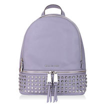 MICHAEL KORS SM STUDDED LEATHER BACK PACK 30S5SEZB5L 502
