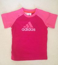アディダス ベビーTシャツ/Adidas Infant Essential Tee T-Shirt