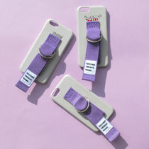 ◆SECOND UNIQUE NAME◆SUN CASE LIGHT GRAY LIGHT PURPLE