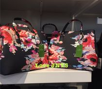 3-5日着可☆kate spade evangelie laurel way printed☆花柄☆