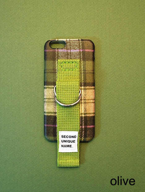 ◆SECOND UNIQUE NAME◆SUN CASE FLANNEL