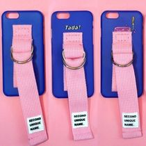 ◆SECOND UNIQUE NAME◆SUN CASE BLUE PINK