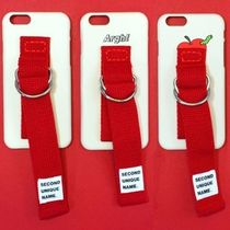 ◆SECOND UNIQUE NAME◆SUN CASE IVORY RED
