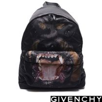 GIVENCHY★セレブ愛用 メンズ バックパック・リュック