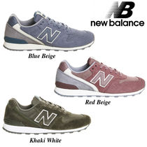 新作!! 全3色!! ◆◇NewBalance◆◇ WR996 Blue / Red/ Khaki