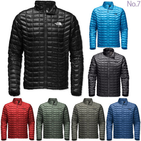 SALE◇The North Face◇収納可能なThermoballダウンジャケット