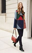 Tory Burch CHEVAL PEACOAT