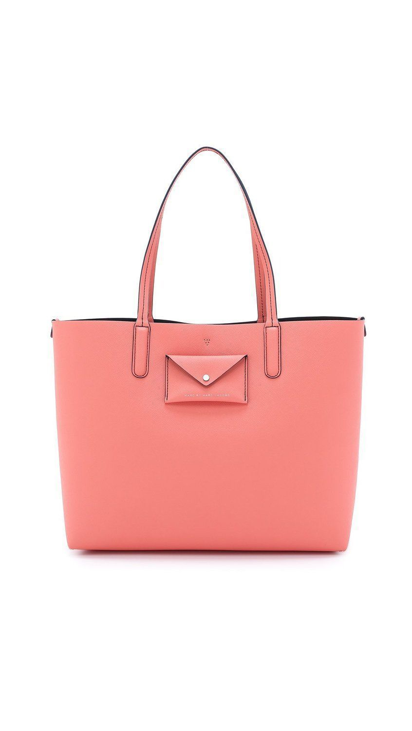 Marc by Marc Jacobs Metropolitote トートバッグ
