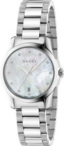 GUCCI(グッチ) G-Timeless Mother of Pearl Diamond  YA126542