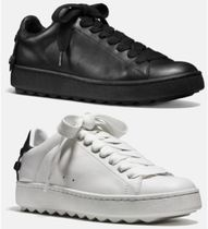 【Coach1941】LEATHER c101 low top sneaker
