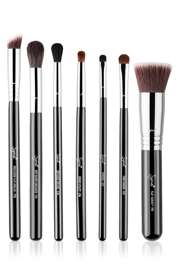 Sigma Beauty☆限定セット('Best of Sigma Beauty' Brush Kit)