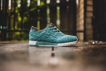 "[ASICS]GEL-LYTE III ""Kingfisher Blue""【送料込】"