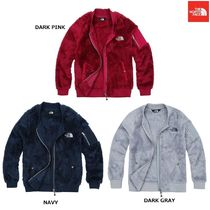 【新作】 THE NORTH FACE 人気 ★ K'S FORPOINT ZIP UP JACKET