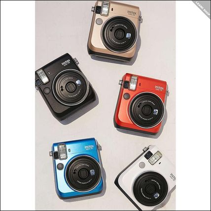 Urban Outfitters Fujifilm instant camera