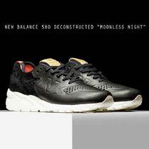 "NEW BALANCE 580 DECONSTRUCTED ""MOONLESS NIGHT""  特価"