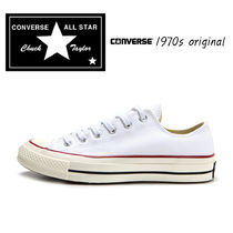 Converse正規品★CHUCK TAYLOR ALL STAR1970S★ホワイト