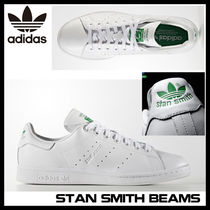 [adidas][Unisex Originals]正規品 STAN SMITH BEAMS BB0464