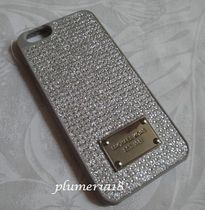 セール!Michael Kors★SNAP-ON CASE crystal for iPhone6