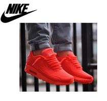 ☆希少カラー☆Nike Air Max 90 Ultra Moire Bright Crimson